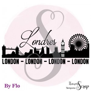 Tampon Frise Londres