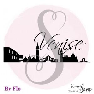 Tampon Frise Venise