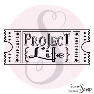 Tampon Project Life