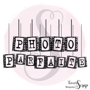 Tampon Photo parfaite