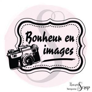 Tampon Bonheur images