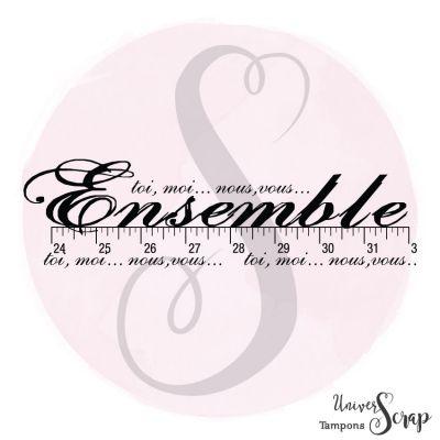 Tampon Ensemble