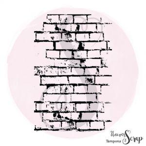 Tampon Mur de brique