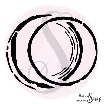 Tampon Entre cercles