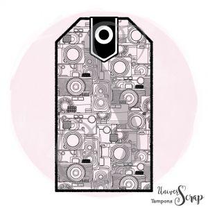 Tampon Tag appareil photo