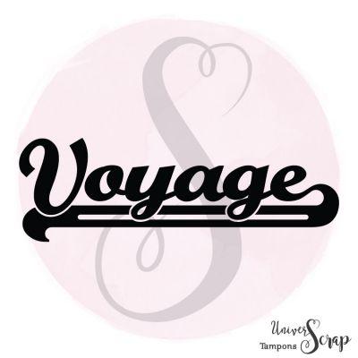 Tampon Voyage