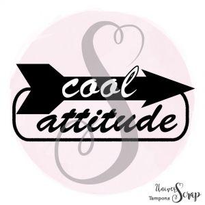 Tampon Cool Attitude