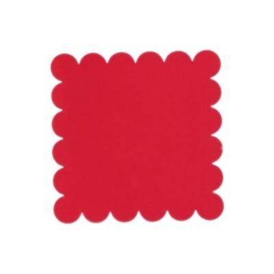 SCALLOPED STRAWBERRY