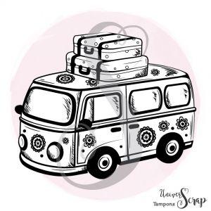 Tampon Mini Van