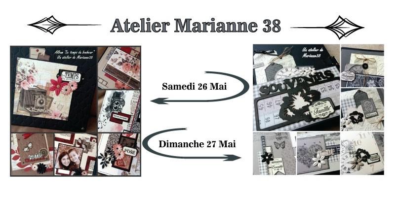 Ateliers Marianne