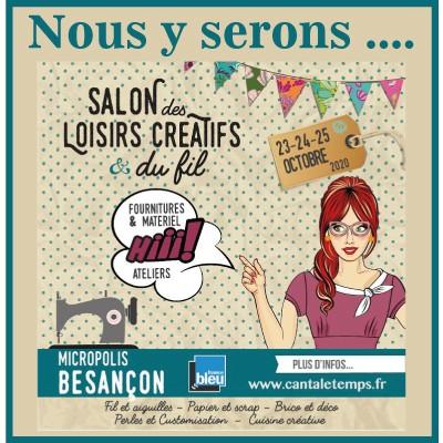 Salon Besançon