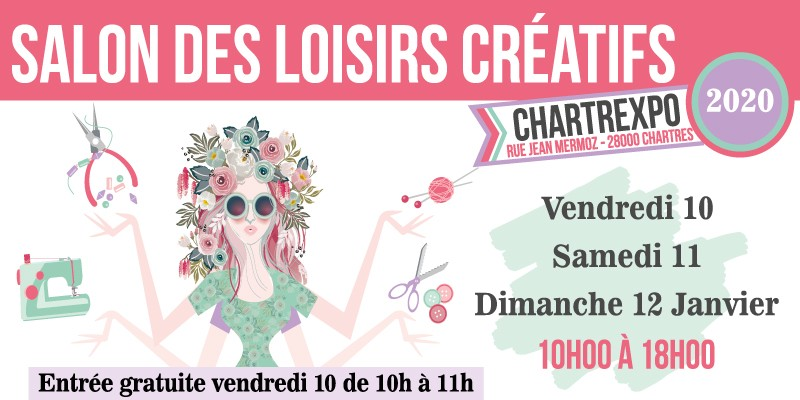Salon Chartres 2020