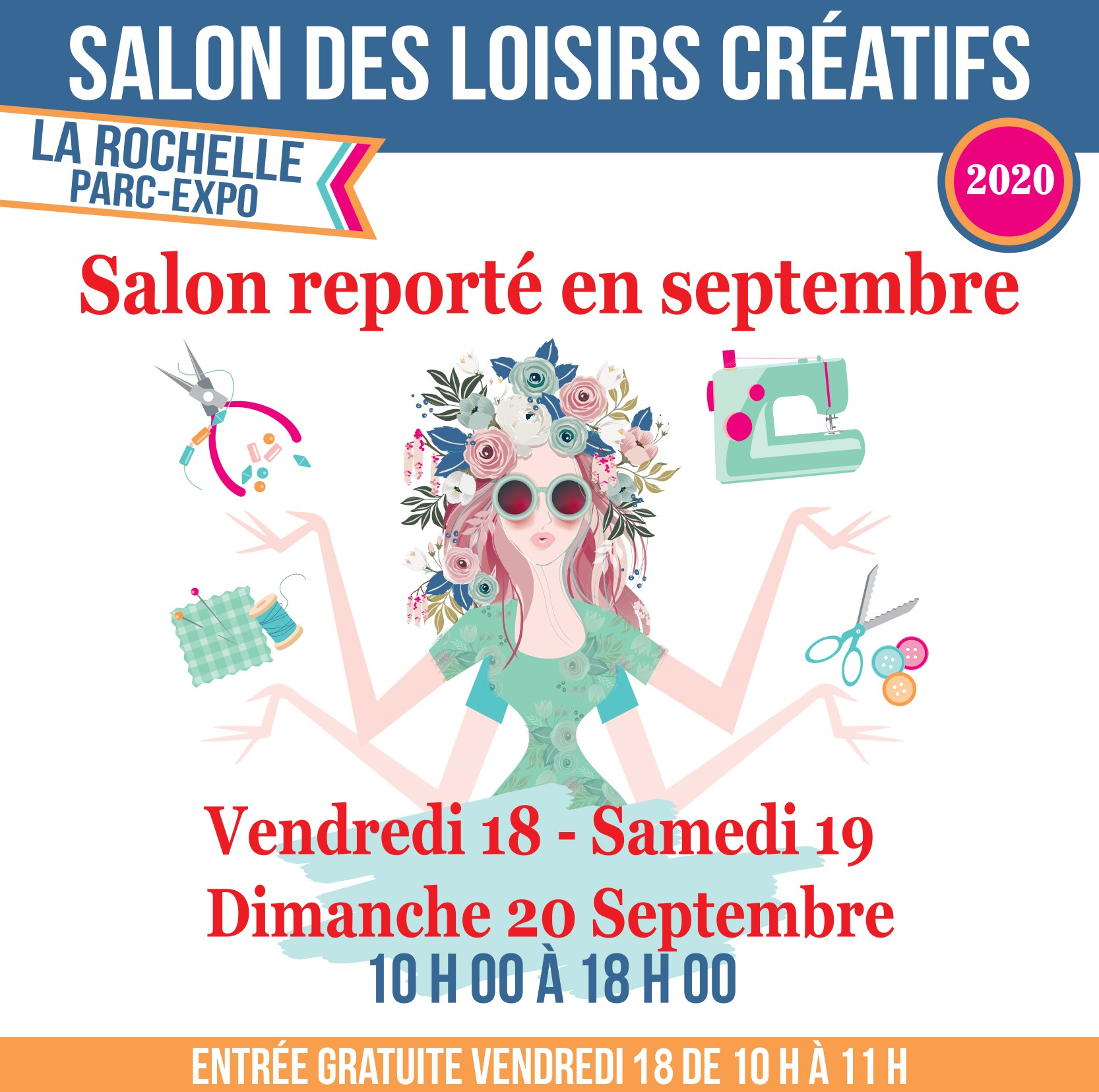 Salon La Rochelle