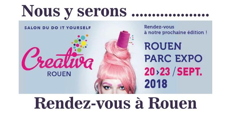 Salon Rouen
