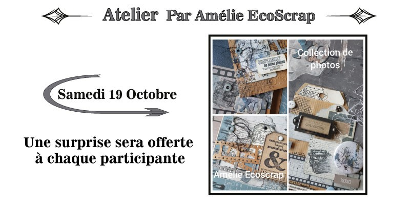 Atelier EcoScrap