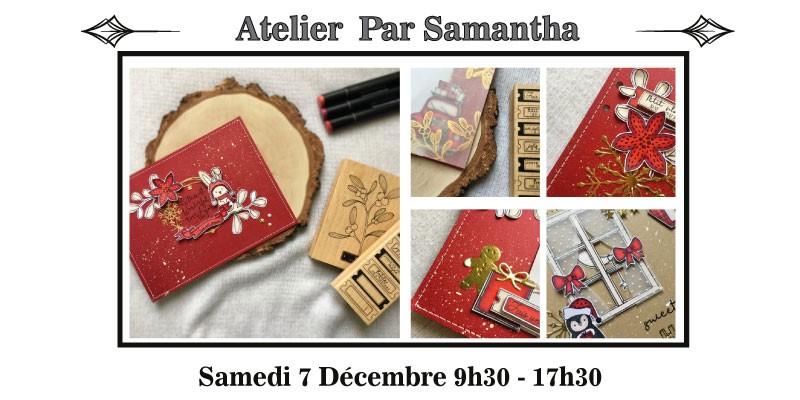 Atelier Samantha