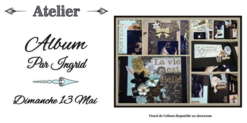 Atelier Ingrid 2018