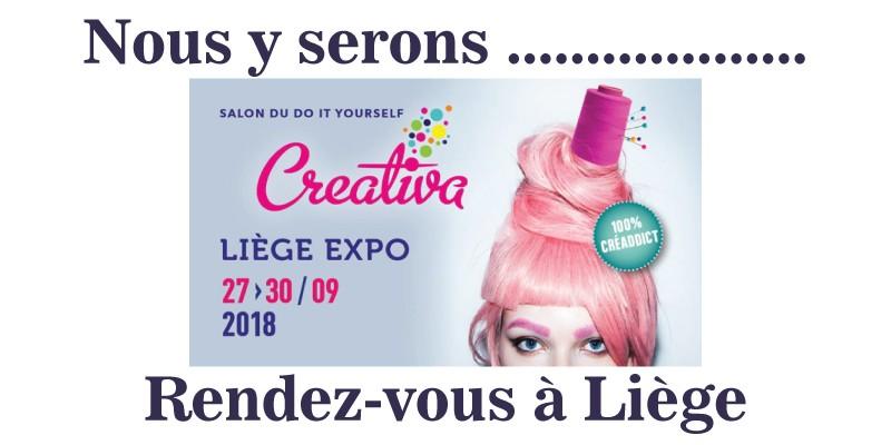 Creativa Liège